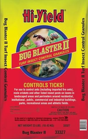 Bug Blaster 2