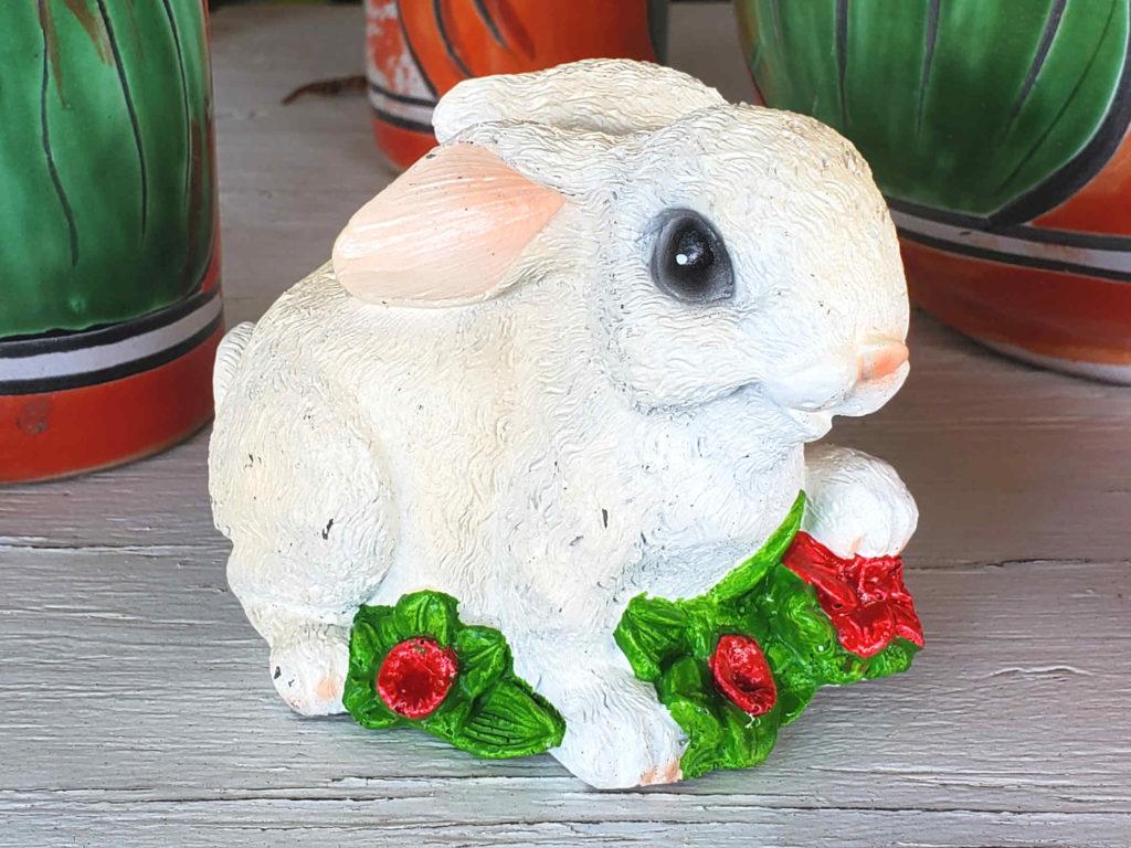 Beautiful bunny!