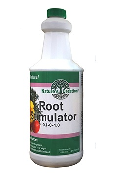 Nature's Creations Root Stimulator