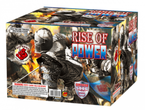 Rise of Power 500 gram cake available at J & J Nursery!