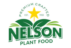 Nelson Plant Food!